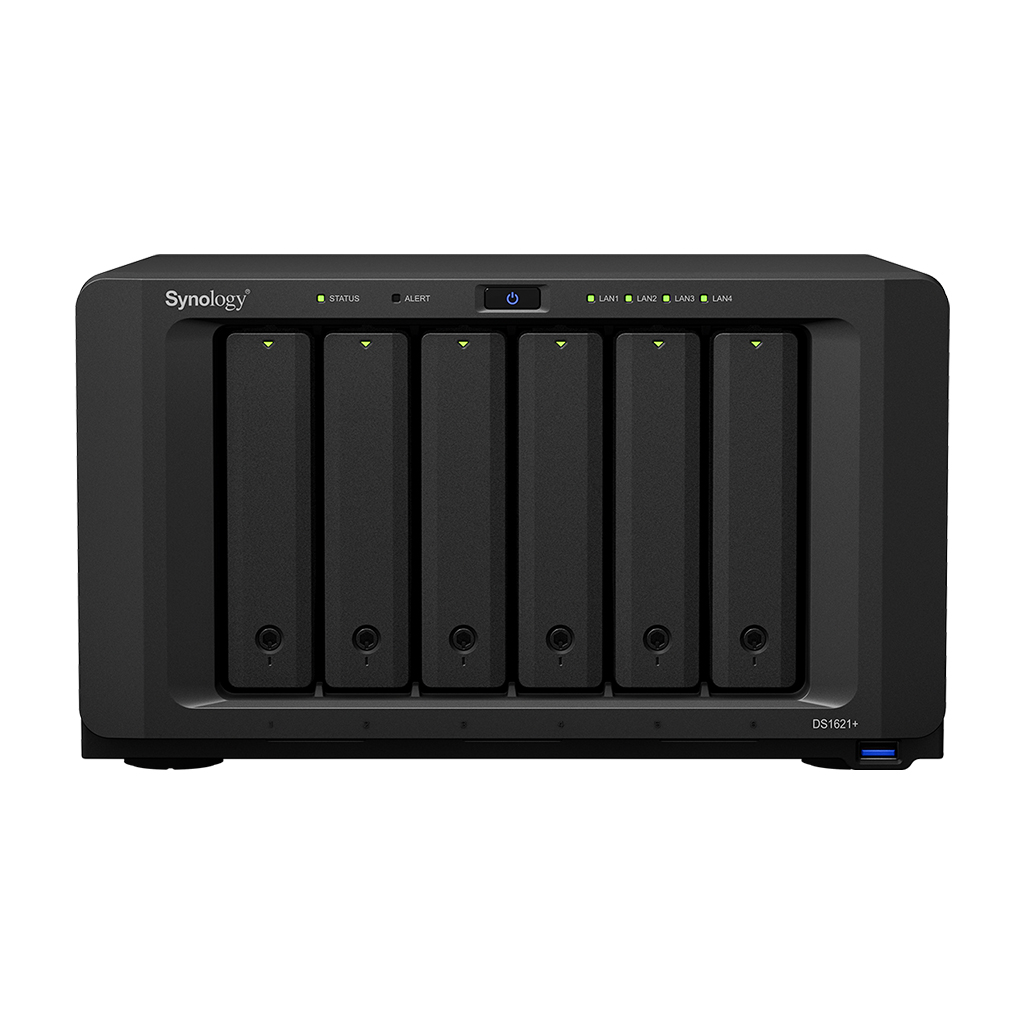 Synology DS1621+